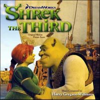 Shrek Trzeci (Shrek The Third)