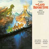 Pradawny ląd (A Land Before Time)