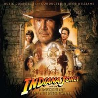 Indiana Jones i Królestwo Kryształowej Czaszki (Indiana Jones and The Kingdom of The Crystal Skull)