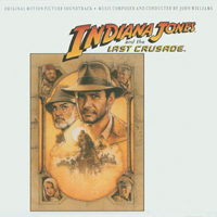 Indiana Jones i Ostatnia Krucjata (Indiana Jones and the Last Crusade): Expanded