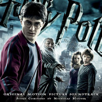 Harry Potter i Książę Półkrwi (Harry Potter and the Half-Blood Prince)