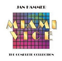 Policjanci z Miami - Kompletna Kolekcja (Miami Vice - The Complete Collection)