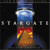 Gwiezdne wrota (Stargate: The Deluxe Edition)