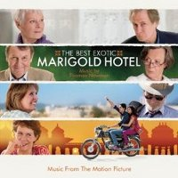 Hotel Marigold (The Best Exotic Marigold Hotel)