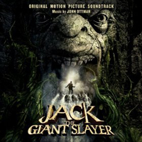 Jack pogromca olbrzym�w (Jack the Giant Slayer)