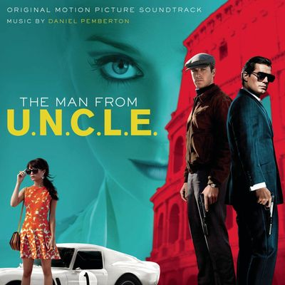 Kryptonim U.N.C.L.E. (The Man from U.N.C.L.E.)