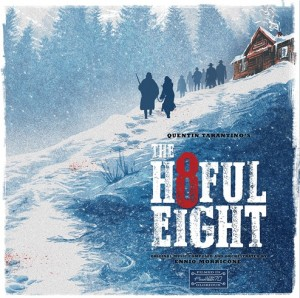 Nienawistna �semka (The Hateful Eight)
