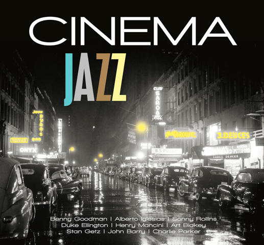 Cinema Jazz