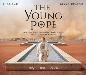 Młody Papież (The Young Pope) (TV)