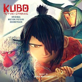Kubo i dwie struny (Kubo and the Two Strings)