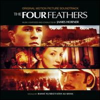 Cena honoru (The Four Feathers)