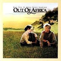 Po�egnanie z Afryk� (Out of Africa)