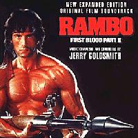 Rambo II (Rambo: First Blood Part II) - expanded edition
