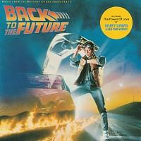 Powr�t do przysz�o�ci (Back To The Future) - Album