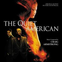 Spokojny Amerykanin (The quiet American)
