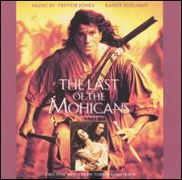 Ostatni Mohikanin (The Last of the Mohicans)
