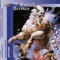 Biały bizon (The White Buffalo)