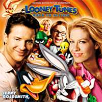 Looney Tunes znowu w akcji (Looney Tunes: Back in Action)