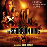 Król Skorpion (The Scorpion King)