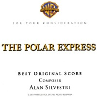 Ekspres polarny (The Polar Express) - Academy Awards Promo