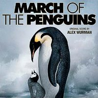 Marsz pingwinów (March of the Penguins)