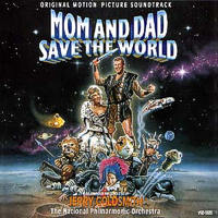 Mama i tata ratują świat (Mom and Dad Save the World)