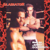 Gladiator – rejected