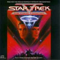 Star Trek: Ostateczna granica (Star Trek: The Final Frontier)