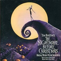 Miasteczko Halloween (The Nightmare Before Christmas)